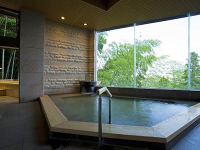展望浴場「吉祥の湯」