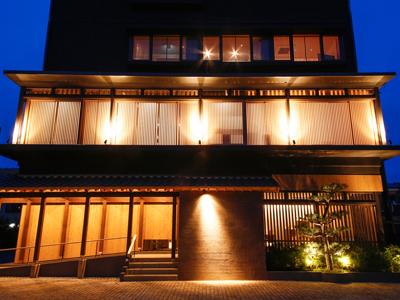 湊小宿 海の薫とAWAJISHIMA 外観