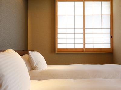 湊小宿 海の薫とAWAJISHIMA 客室